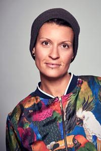 saskia Uppenkamp, photographer, berlin