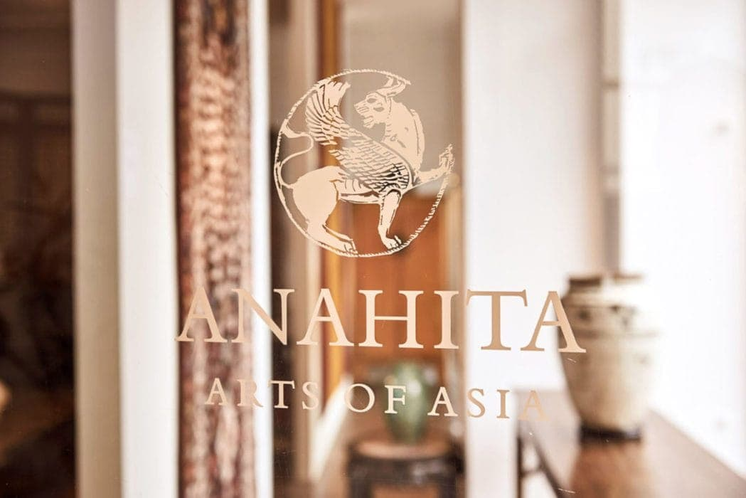 ANAHITA - ARTS OF ASIA