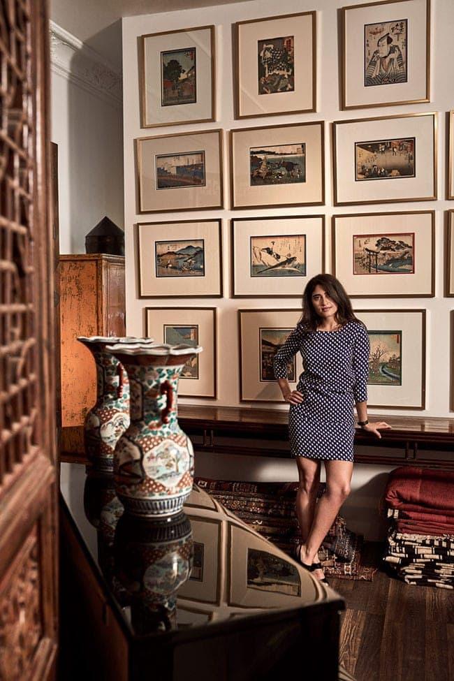 Anahita, Arts of Asia, Anahita Sadighi, berlin, artsdealer, kunst, kunsthändler, asien, saskia uppenkamp, photographer, witness this, reportage, portrait