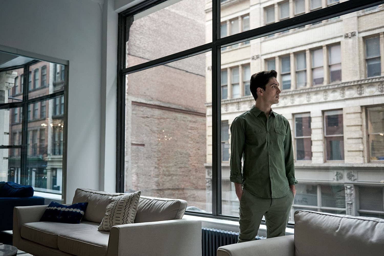 the hundert, startup, new york, magazine, founder, ceo, berlin, saskia uppenkamp, photographer, portrait, fotograf, Homepolish