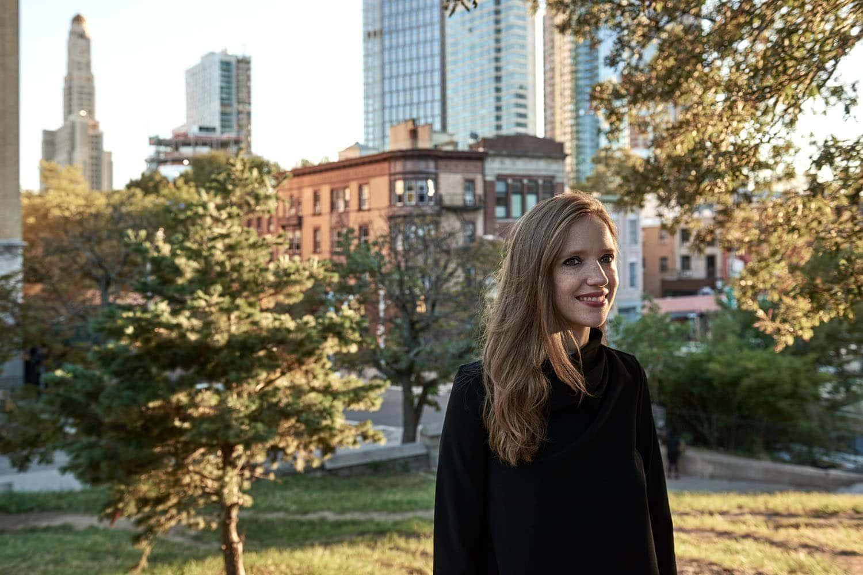 the hundert, startup, new york, magazine, founder, ceo, berlin, saskia uppenkamp, photographer, portrait, fotograf, Maven Clinic, Kate Ryder