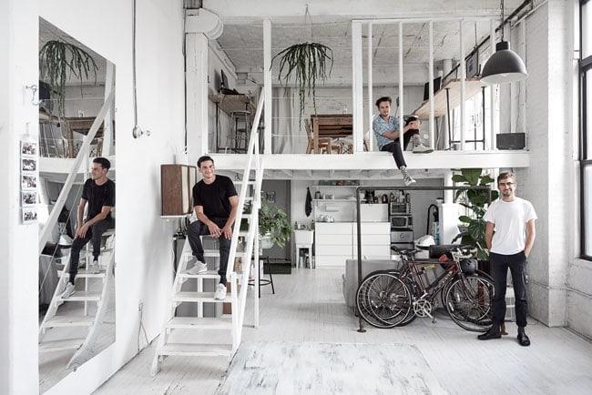 the hundert, startup, new york, magazine, founder, ceo, berlin, saskia uppenkamp, photographer, portrait, fotograf,Mediachain
