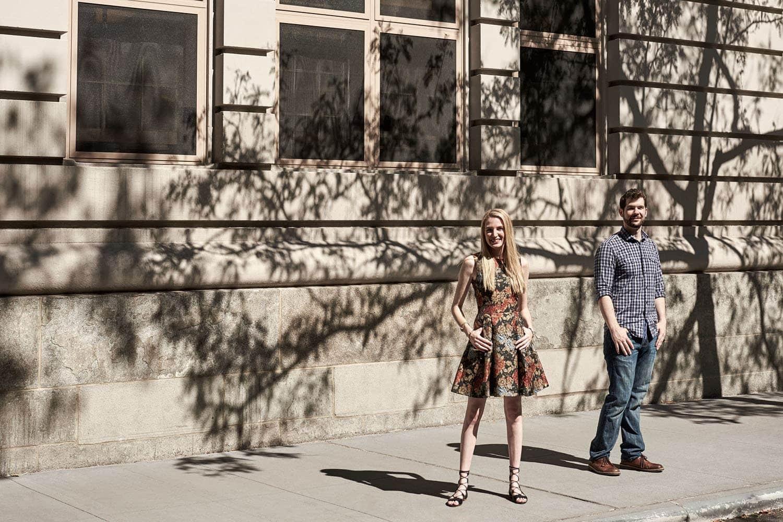 the hundert, startup, new york, magazine, founder, ceo, berlin, saskia uppenkamp, photographer, portrait, fotograf, Ringly, Christina d'Avignon (Co-Founder, CEO) and Logan Munro (Co-Founder)