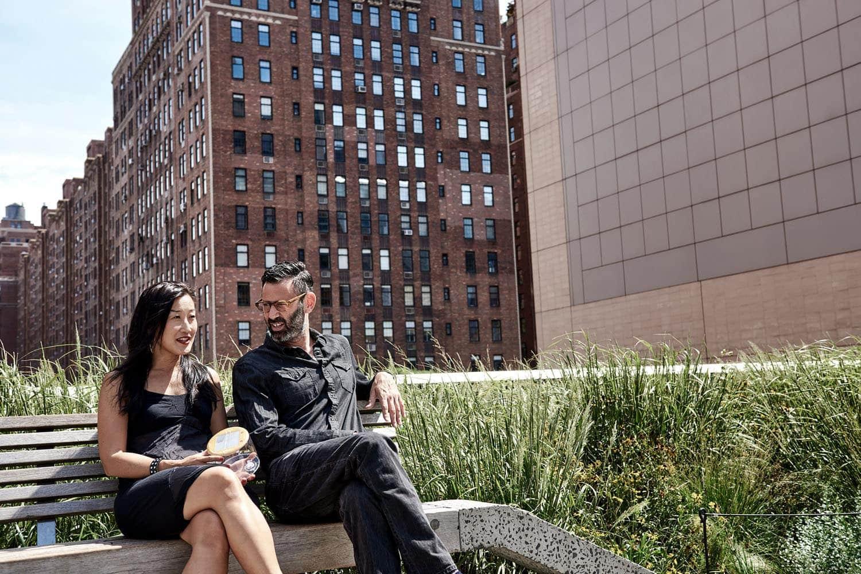 the hundert; startup; new york; magazine; founder; ceo; berlin; saskia uppenkamp; photographer; portrait; fotograf; MPOWERD. Seungah Jeong, John Salzinger
