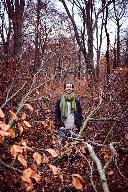 Madmotormiquel, DJ, Artist, Saskia Uppenkamp, photographer, portrait, Berlin, Fotograf