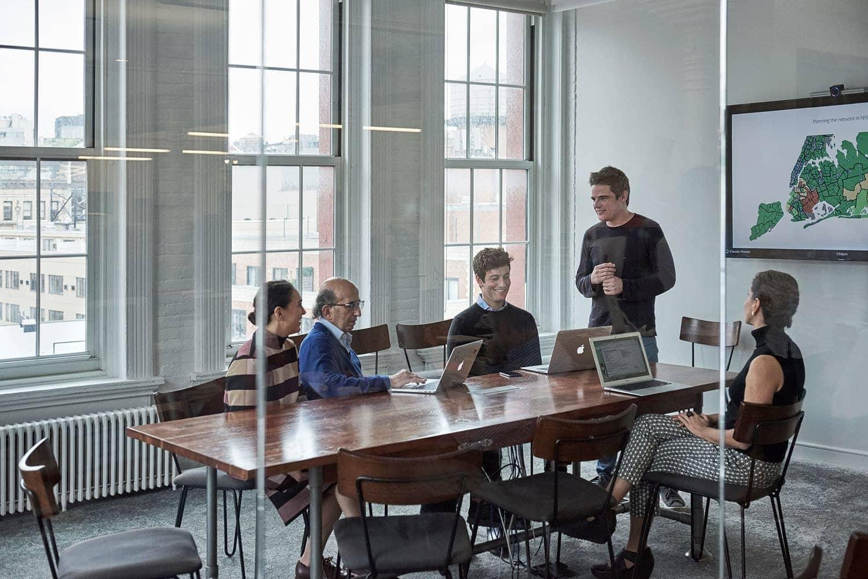 the hundert; startup; new york; magazine; founder; ceo; berlin; saskia uppenkamp; photographer; portrait; fotograf; Oscar, Joshua Kushner, Mario Schlosser