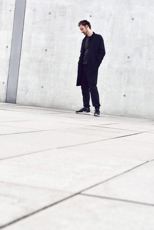 Saskia Uppenkamp, photographer, portrait, Berlin, Fotograf, Robot Koch, DJ, Producer, LA